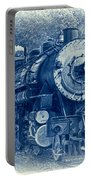 The Brakeman - Vintage Portable Battery Charger by Robert Frederick