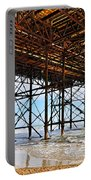 The Brighton Pier  Portable Battery Charger