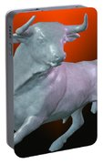 The Bull... Portable Battery Charger
