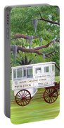 The Candy Cart Portable Battery Charger