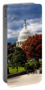 The Capitol Portable Battery Charger