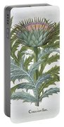 The Cardoon, From The Hortus Portable Battery Charger