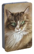The Cat Portable Battery Charger