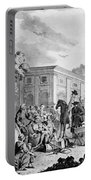 The Charlatan, C1795 Portable Battery Charger