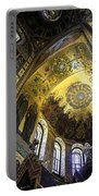 The Church Of Our Savior On Spilled Blood 2 - St. Petersburg - Russia Portable Battery Charger