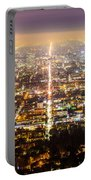 The City Grid Portable Battery Charger