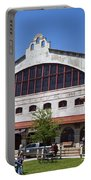 The Coliseum Fort Worth Texas Portable Battery Charger