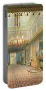 The Corridor Or Long Gallery Portable Battery Charger