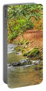 The Creek 0061 Portable Battery Charger