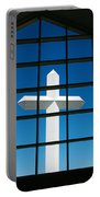 The Cross Portable Battery Charger