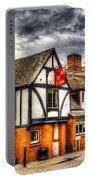 The Cross Keys Pub Dagenham Portable Battery Charger