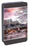 The Crossing II Brenton Woods Nh Portable Battery Charger