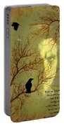 The Crow Portable Battery Charger