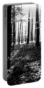The Dark Forest Portable Battery Charger