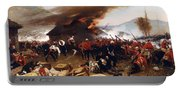 The Defence Of Rorke's Drift 1879 Portable Battery Charger