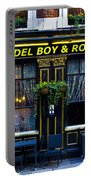 The Del Boy And Rodney Pub Portable Battery Charger