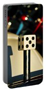 The Dice Portable Battery Charger