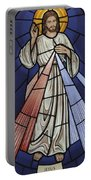 The Divine Mercy Portable Battery Charger