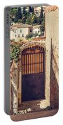 The Door With Overview Of Ronda Portable Battery Charger