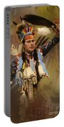 Pow Wow The Dream Portable Battery Charger