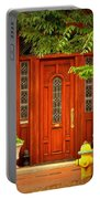 The Dream Door Portable Battery Charger