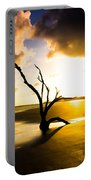 The Driftwood Tree Folly Beach Portable Battery Charger