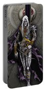 The Drow Portable Battery Charger