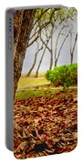 The Dry Season Portable Battery Charger