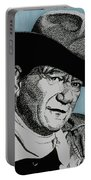 The Duke Portable Battery Charger