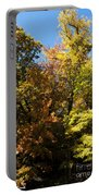 The Dune Trees Portable Battery Charger