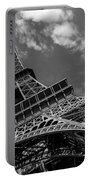 The Eiffel Tower Portable Battery Charger