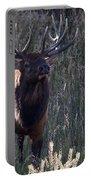 The Elegant Elk Portable Battery Charger