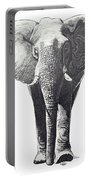 The Elephant Portable Battery Charger