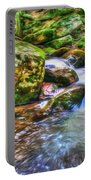 The Emerald Forest 2 Portable Battery Charger
