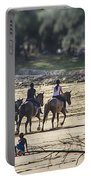 The Equestrians   Portable Battery Charger