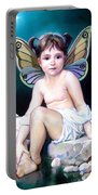 The Faerie Princess Portable Battery Charger