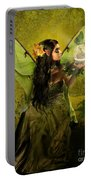The Fairy Of Clairvoyant Portable Battery Charger