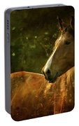 The Fairytale Horse Portable Battery Charger