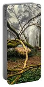 The Fallen Tree II Portable Battery Charger