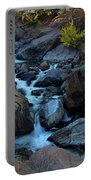 The Falls Of Fall Portable Battery Charger