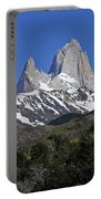 The Fitz Roy Range Portable Battery Charger