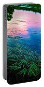 The Flow - Paint Portable Battery Charger