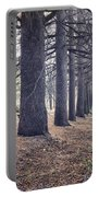 The Forest Of A Thousand Stories Portable Battery Charger