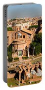 The Forum From The Palatine Portable Battery Charger