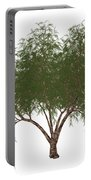 The French Tamarisk Tree Portable Battery Charger