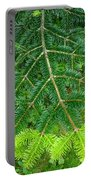 The Freshness Of New Growth Is A Thing Of Beauty And Wonder Portable Battery Charger