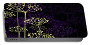 The Garden Of Your Mind 5 Portable Battery Charger