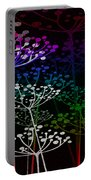 The Garden Of Your Mind Rainbow 2 Portable Battery Charger
