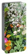 The Gardens Portable Battery Charger
