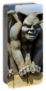 The Gargoyle  Portable Battery Charger